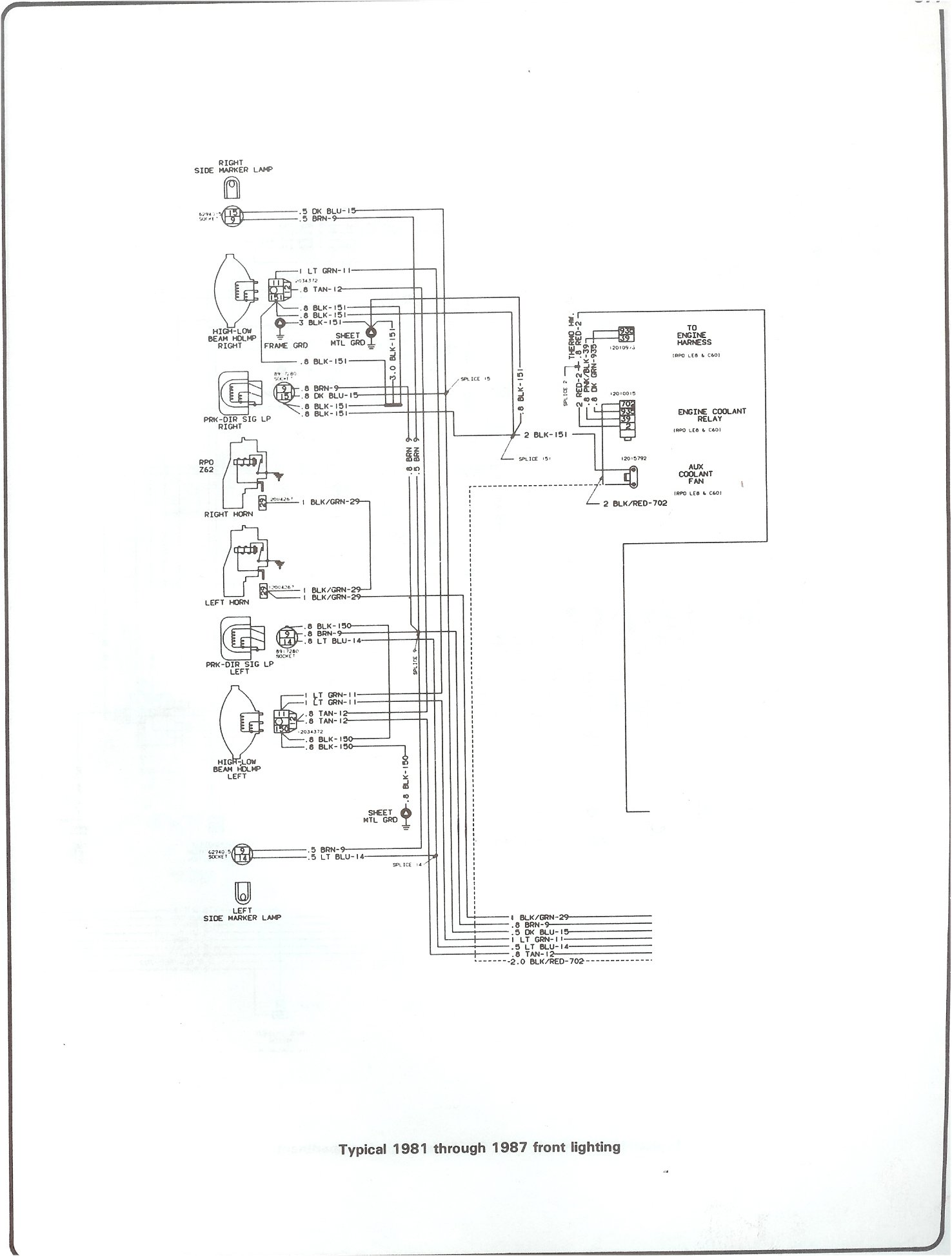 Surprising 1980 Gmc Wiring Wiring Diagram Wiring Cloud Gufailluminateatxorg