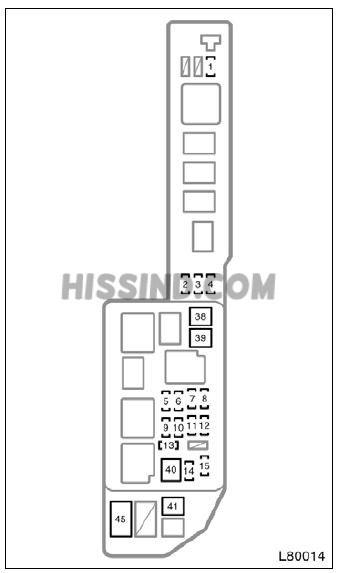 1989 toyota supra fuse diagram mx 6347  89 toyota fuse box  mx 6347  89 toyota fuse box