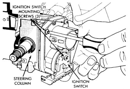 oh2050 1992 jeep wrangler ignition switch wiring schematic