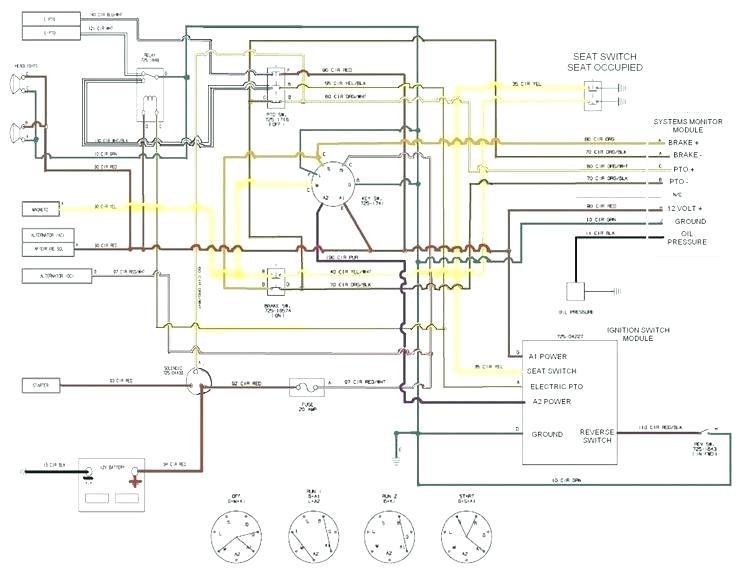 fr9541 cub cadet electrical diagram download diagram