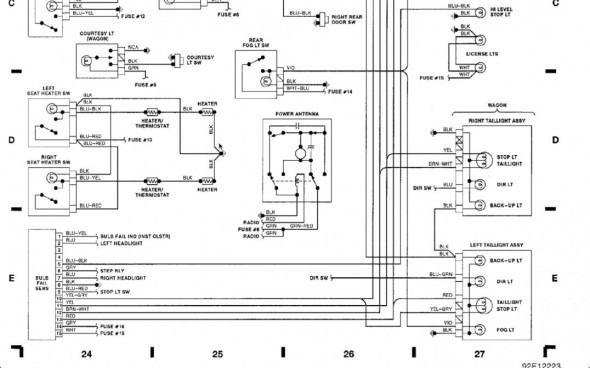 Volvo 850 Tail Light Diagram - Wiring Diagram point step-arena -  step-arena.lauragiustibijoux.it | Volvo 850 Tail Light Wiring |  | Laura Giusti Bijoux