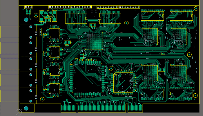 Fabulous Printed Circuit Board Design Services Asia Pacific Circuits Co Wiring Cloud Filiciilluminateatxorg