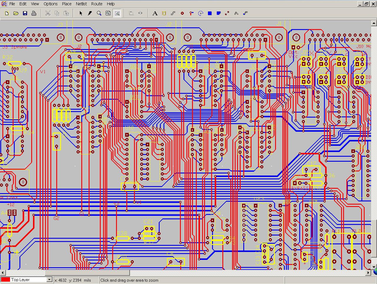 Tk 4322 Printed Circuit Board Designer Printed Circuit Board Designer Images Free Diagram