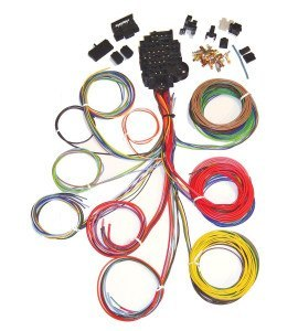 Sensational Universal Automotive Wiring Harnesses Hotrodwires Com Wiring Cloud Histehirlexornumapkesianilluminateatxorg