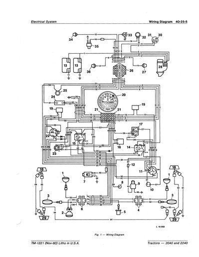 RF_4618] John Deere 4100 Electrical Diagram Free DiagramSimij Ogeno Sarc Tron Vulg Elec Mohammedshrine Librar Wiring 101