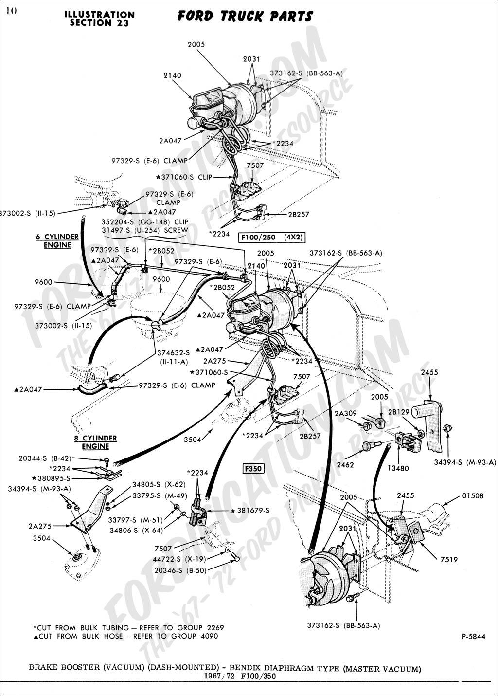 Gh 8692 Wiring Diagram For Brake Booster Schematic Wiring