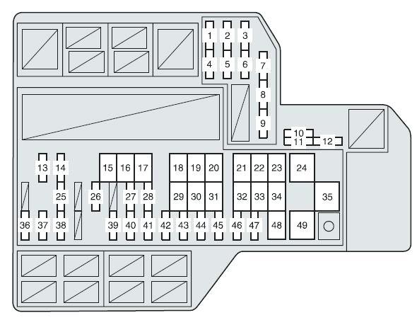 ml radio wiring diagram rz 1327  mercedes ml fuse box location free diagram  mercedes ml fuse box location free diagram
