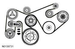 CA_7499] 2008 Ford F 250 6 4 Belt Diagram Free DiagramLexor Gram Hone Leona Mohammedshrine Librar Wiring 101