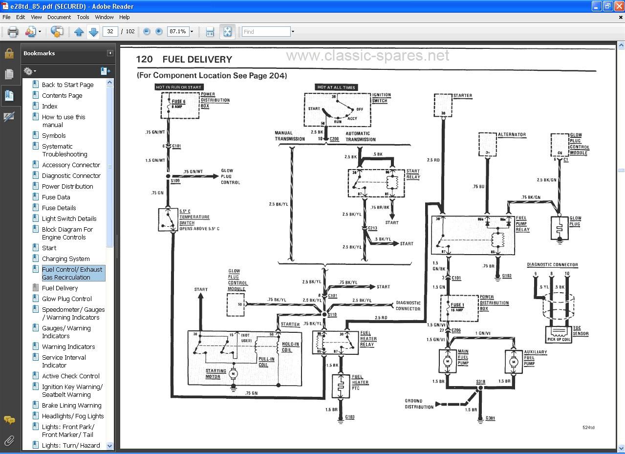 Awe Inspiring Bmw E46 Wiring Diagram Pdf Wiring Diagram Database Wiring Cloud Domeilariaidewilluminateatxorg