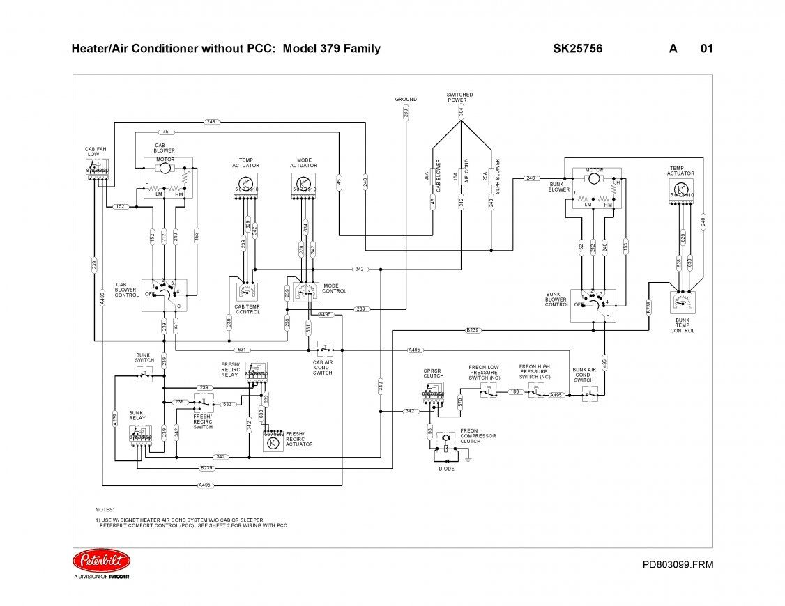 tail light diagram on freightliner yv 4954  pete 379 wiring diagram download diagram  yv 4954  pete 379 wiring diagram