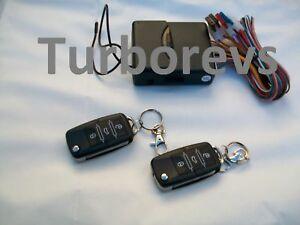 Fine Remote Keyless Entry Central Locking Kit Audi 80 100 A2 Wiring Cloud Apomsimijknierdonabenoleattemohammedshrineorg
