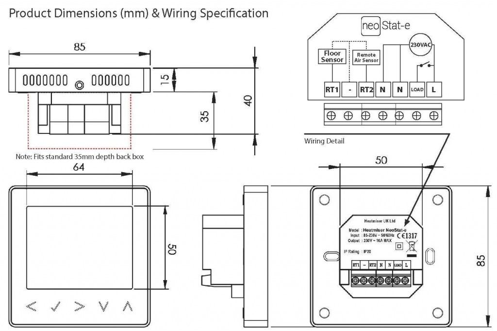 Wickes Underfloor Heating Thermostat Wiring Diagram - Headlamps Wiring  Diagram 2005 Toyota 4runner - jaguars.tukune.jeanjaures37.fr | Wickes Underfloor Heating Wiring Diagram |  | Wiring Diagram Resource
