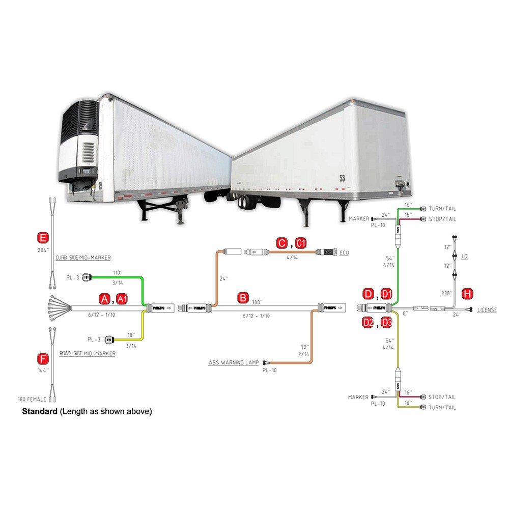 wc_8967] 16 foot trailer wiring diagram for free diagram  epete wigeg mohammedshrine librar wiring 101