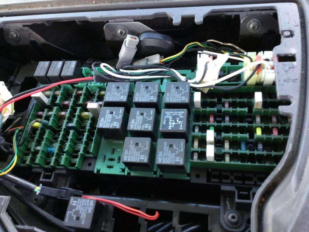 Volvo Vn Fuse Box - 4 Bulb Ballast Wiring Diagram -  piooner-radios.2020ok-jiwa.jeanjaures37.fr | Volvo Vnl Fuse Diagram |  | Wiring Diagram Resource