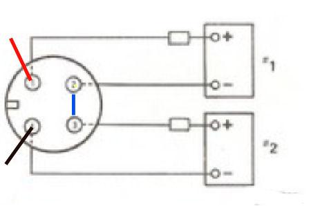 [SCHEMATICS_48YU]  Trolling Motor Plug Wiring Diagram - E5 wiring diagram | 12 24 Trolling Motor Plug Wiring Diagram |  | KUBB-AUF.DE