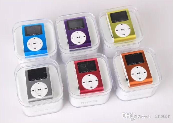 Phenomenal Mp3 Player Mini Clip Music Player With Lcd Screen Support Micro Tf Wiring Cloud Hemtegremohammedshrineorg