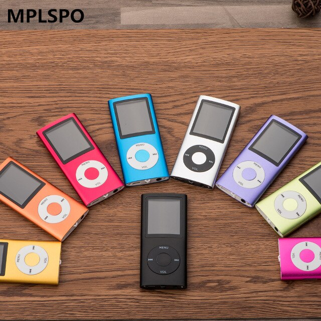 Tremendous Mplsbo 1 8 Lcd 3Th Mp3 Mp4 Player Mp3 Player Support Up To 32Gb Wiring Cloud Hemtegremohammedshrineorg