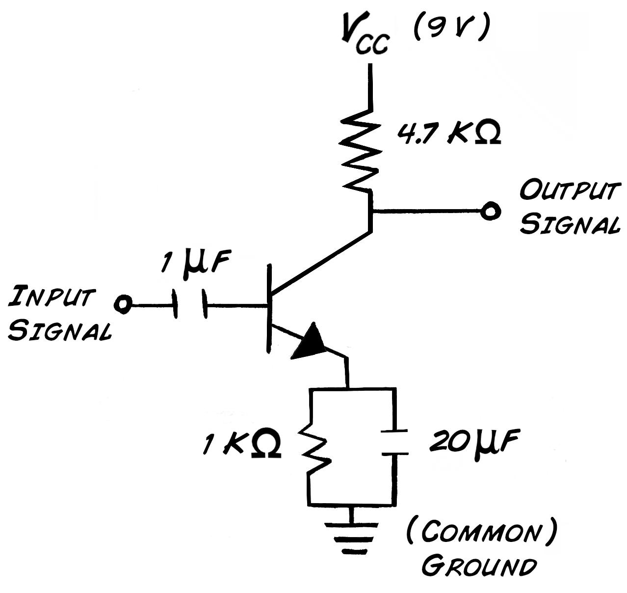 Marvelous Experiment Transistor Circuit Design Wiring Cloud Ittabpendurdonanfuldomelitekicepsianuembamohammedshrineorg