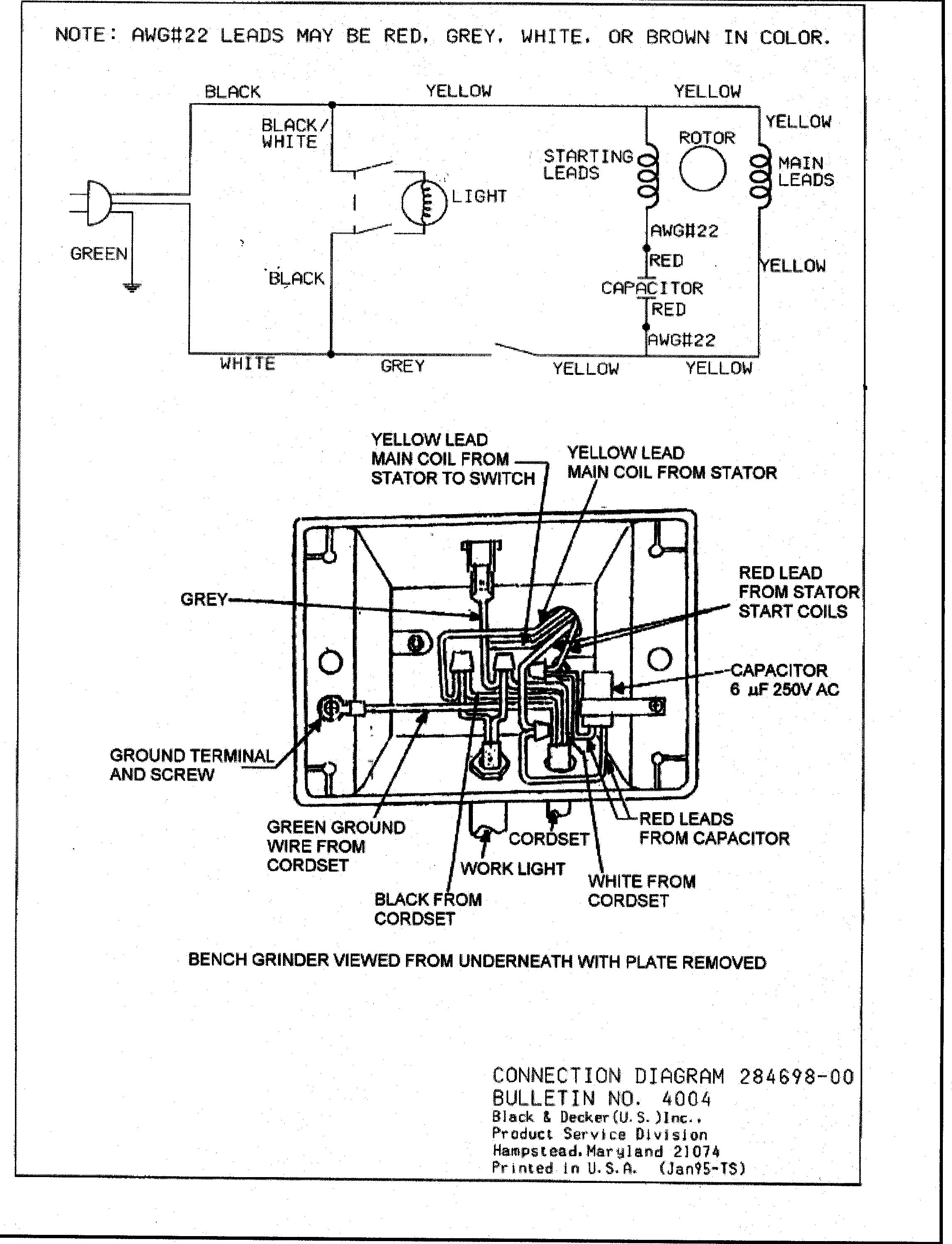 Bench Grinder Wiring Diagram - 200 Toyota Rav4 Fuse Box -  toshiba.tukune.jeanjaures37.fr | Wilton Grinder Wiring Diagram 6 Wires |  | Wiring Diagram Resource