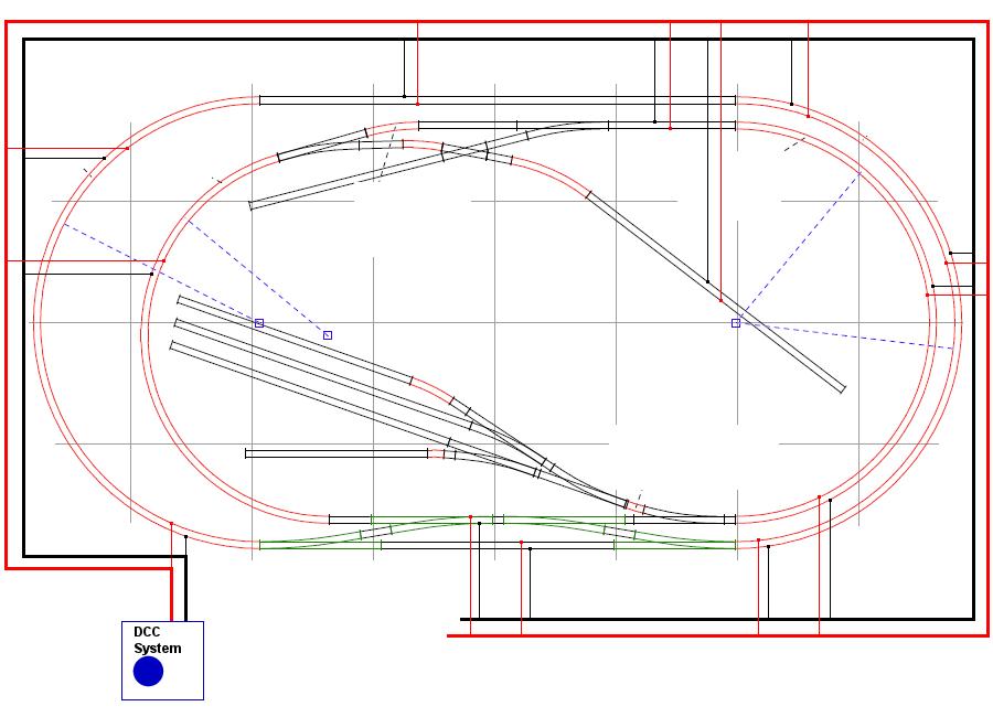 Groovy Dcc Track Wiring Wiring Diagram Wiring Cloud Hemtshollocom