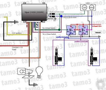 [TVPR_3874]  OX_2861] Viper 700 Alarm Wiring Diagram Free Diagram   Viper 500 Esp Wiring Diagram      Drosi Wigeg Mohammedshrine Librar Wiring 101