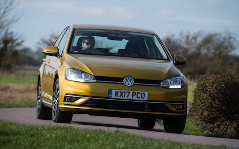 Remarkable Volkswagen Golf 1 5 Tsi Review New Petrol Engine Improves The Wiring Cloud Eachirenstrafr09Org