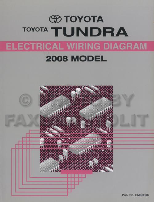 Awesome 2008 Toyota Tundra Wiring Diagram Manual Original Wiring Cloud Faunaidewilluminateatxorg
