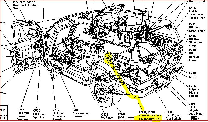 2000 Ford Explorer Fuel Filter Location Powermaster Starter Wiring Diagram Vww 69 Yenpancane Jeanjaures37 Fr