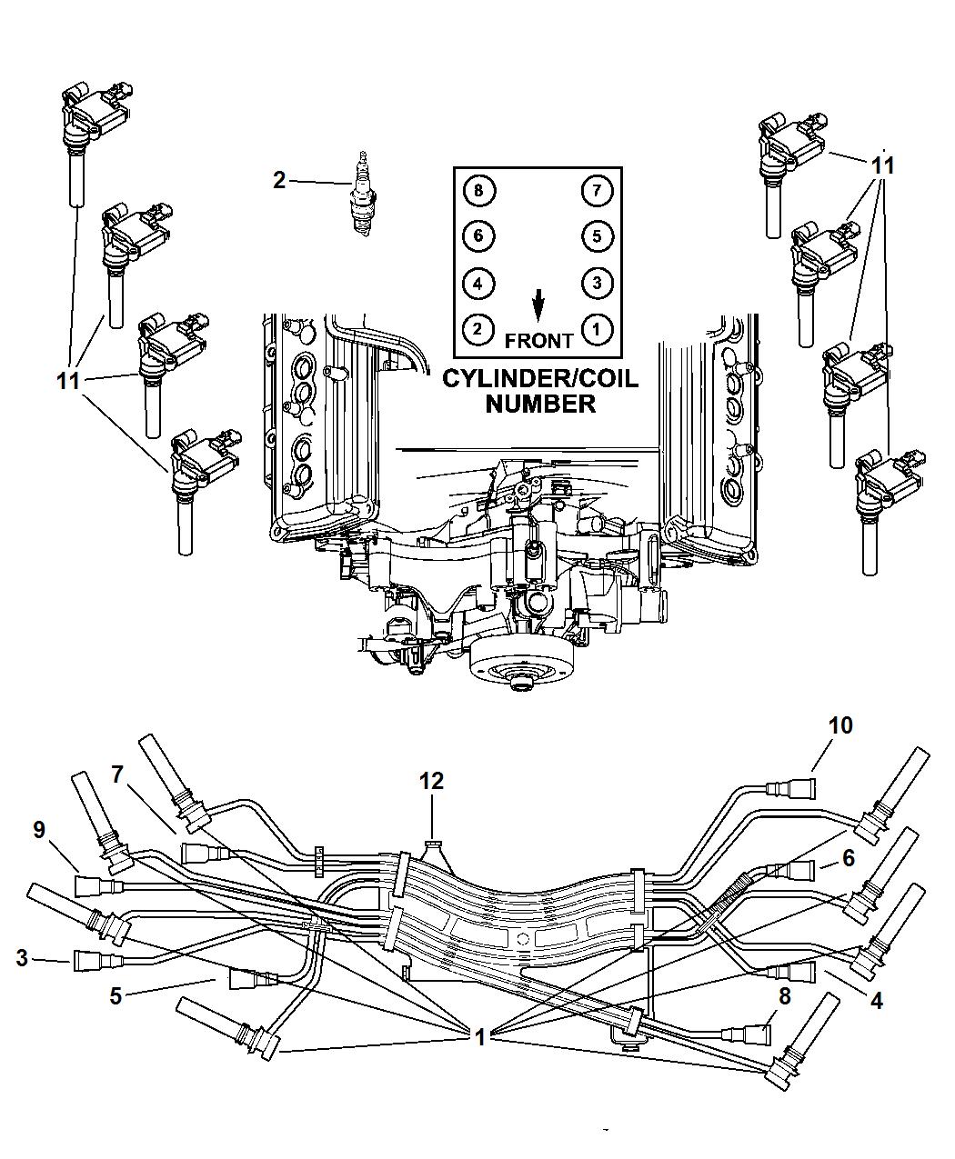 GL_6102] 2004 Durango Spark Plug Diagram Download DiagramWww Mohammedshrine Librar Wiring 101