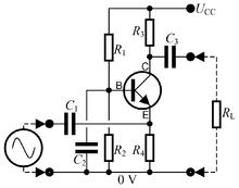 Remarkable Electronic Circuit Wikipedia Wiring Cloud Faunaidewilluminateatxorg