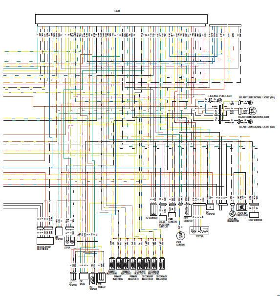 [ZSVE_7041]  YT_1836] Suzuki Gsxr 1000 Wiring Diagram Download Diagram | 2002 Suzuki Gsxr 750 Wire Schematic |  | Unre Erbug Tzici Inama Mohammedshrine Librar Wiring 101