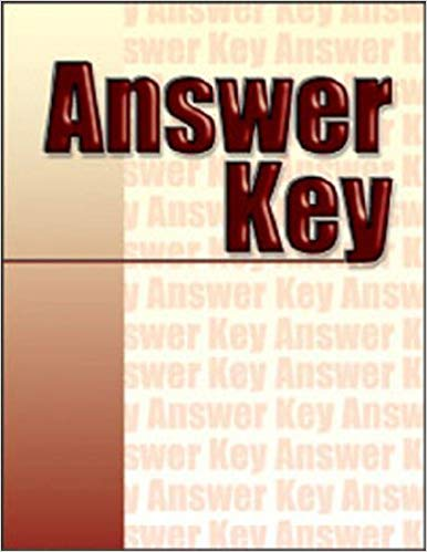 Admirable Amazon Com Residential Wiring Answer Key 9780826916556 N A Books Wiring Cloud Rdonaheevemohammedshrineorg