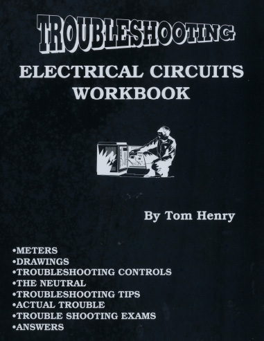 Admirable Tom Henrys Electrical Books And Study Guides Wiring Cloud Waroletkolfr09Org