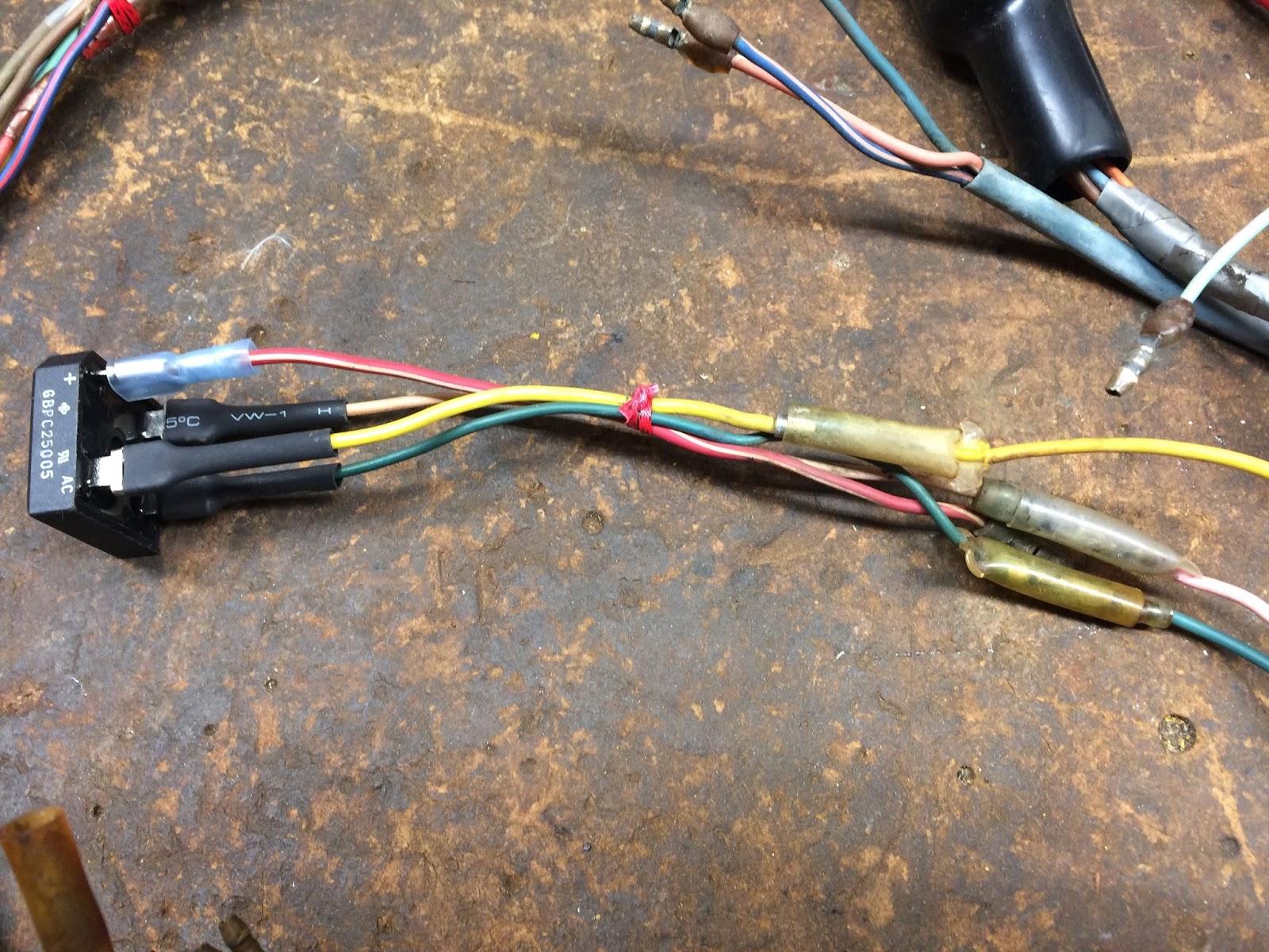 Fabulous Wiring Ct90 Diagram Honda Rectifier1971 Wiring Library Wiring Cloud Monangrecoveryedborg