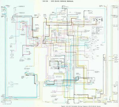 WM_6265] 1970 72 Buick Skylark Gs Wiring Diagram Wiring Diagram