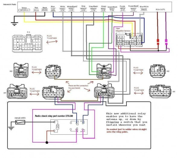 Miraculous Sony Cdx L550X Wiring Diagram Wiring Diagram Wiring Cloud Vieworaidewilluminateatxorg