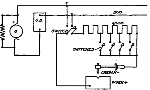 Astounding Mig Welder Wiring Diagram Further New 200 Arc Welder Electric Wiring Cloud Licukshollocom