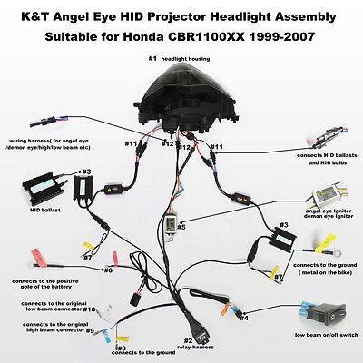 Peachy Wiring Diagram Honda Cbr1100Xx Basic Electronics Wiring Diagram Wiring Cloud Staixaidewilluminateatxorg