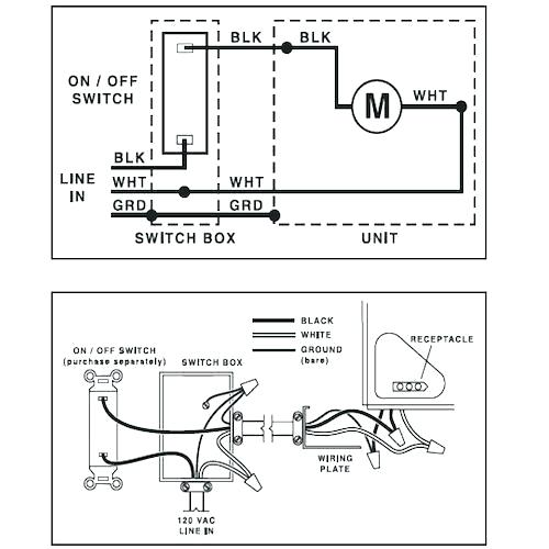 GX_5548] For Bathroom Exhaust Fan And Light Wiring Diagram For Bathroom Fan  Schematic Wiring | Bath Fan Wiring Schematic |  | Over Ostr Bios Hendil Mohammedshrine Librar Wiring 101