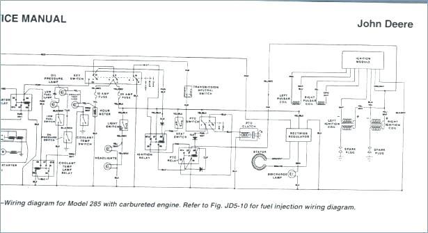 Mc 0385  Wiring Diagram For Jd Gator Ts Schematic Wiring
