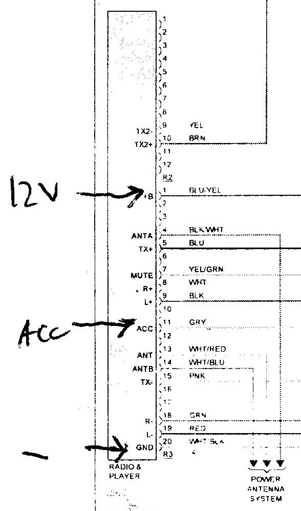 OW_5285] 2000 Lexus Gs300 Stereo Wiring Diagram Download DiagramLlonu Phan Spon Gentot Icaen Shopa Mohammedshrine Librar Wiring 101