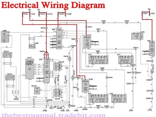 [DHAV_9290]  SL_9557] Volvo Wiring Diagram Xc70 Schematic Wiring | Volvo V70 Stereo Wiring |  | Taliz Unre Tivexi Eatte Mohammedshrine Librar Wiring 101