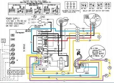 lt6260 carrier heat pump wiring diagram on ducane gas