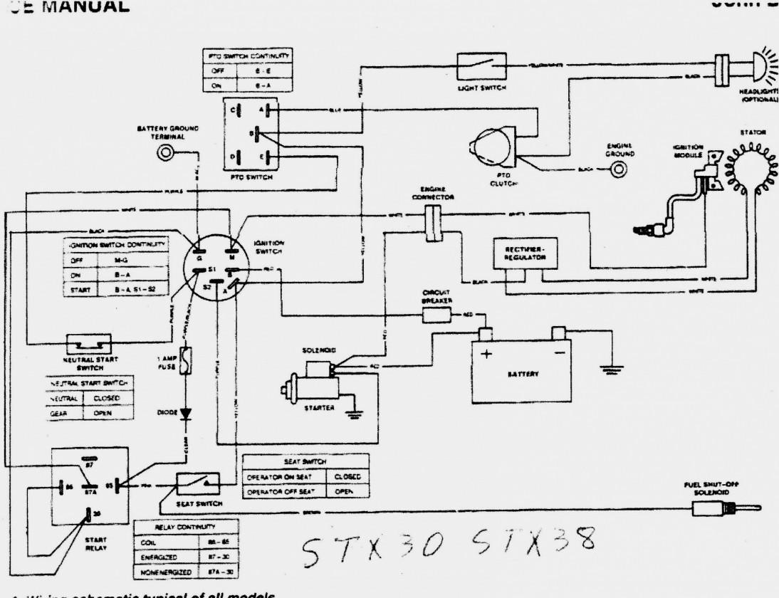 John Deere 1020 Distributor Wiring Diagram Pdf