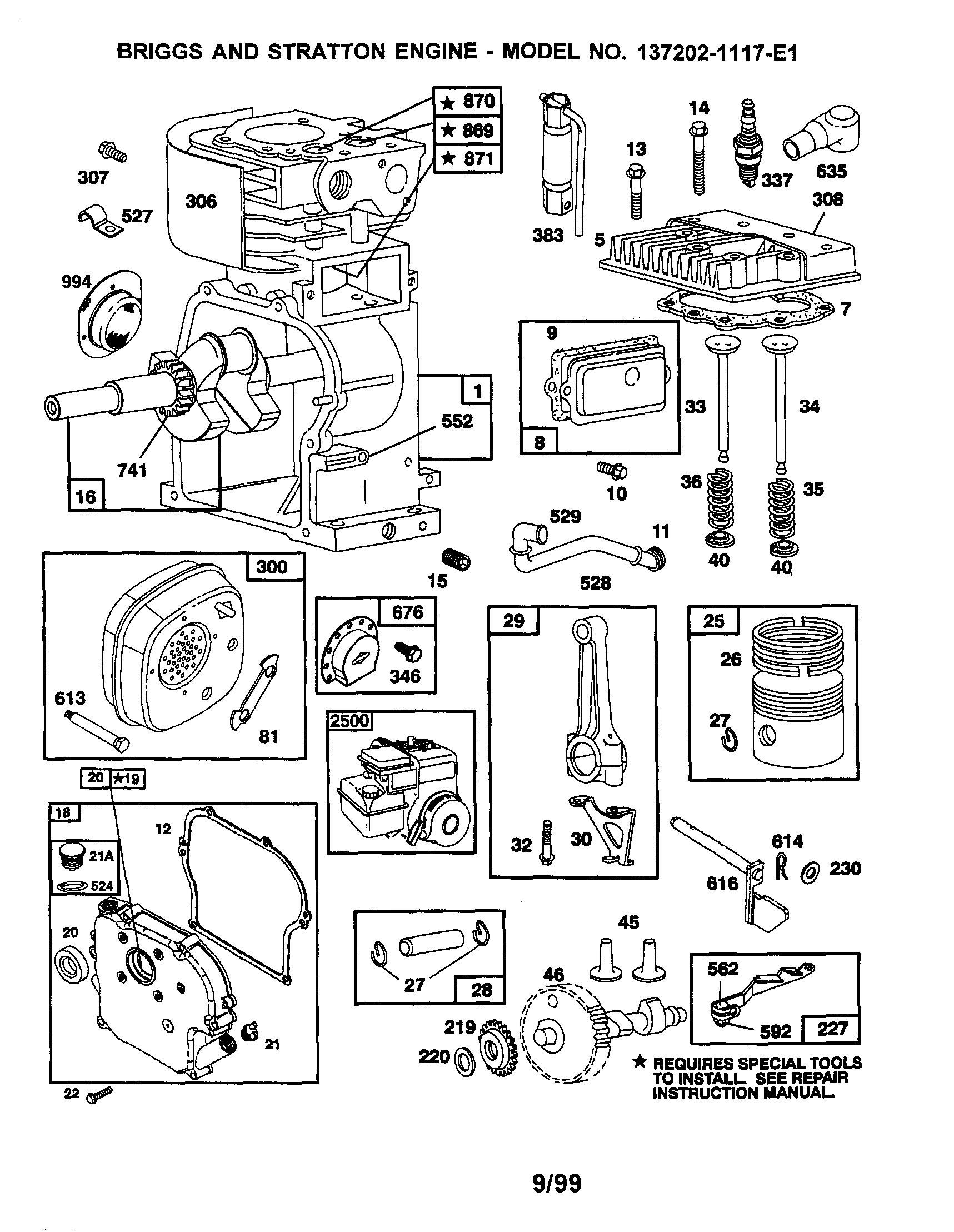 MO_1805] 8 Hp Briggs Wiring Diagram Wiring DiagramImpa Renstra Fr09 Librar Wiring 101