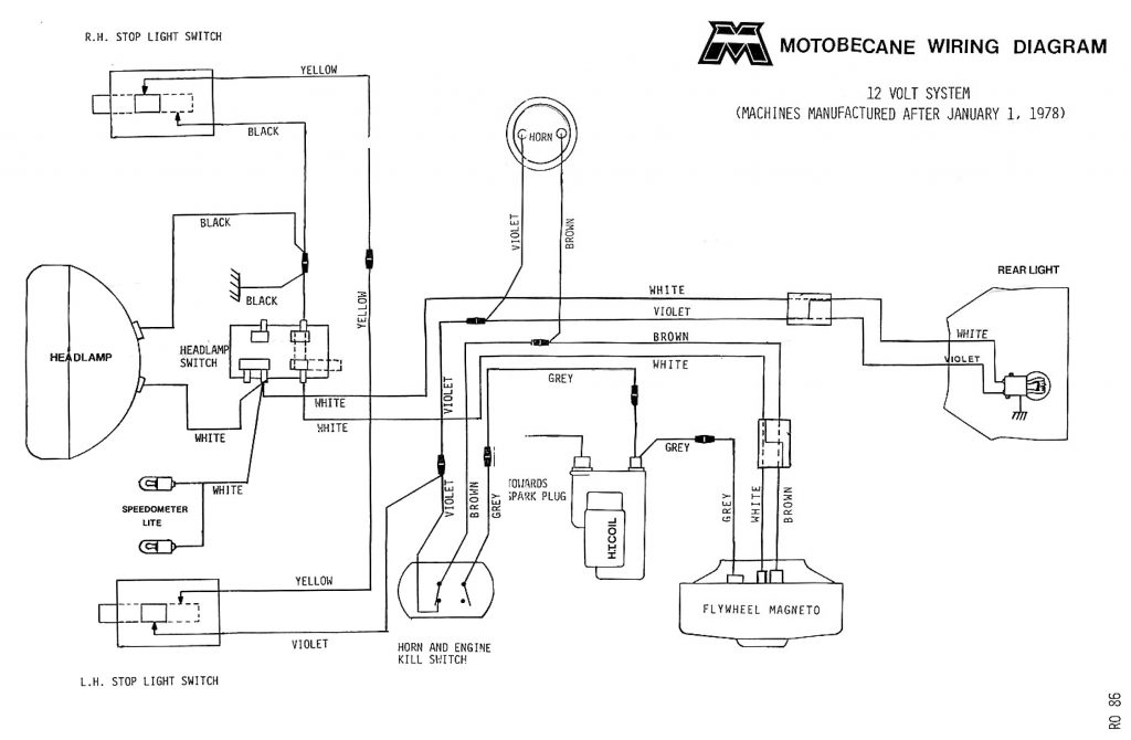 wiring diagram for farmall h ab 7721  12 volt horn wiring diagram free picture wiring diagram  ab 7721  12 volt horn wiring diagram