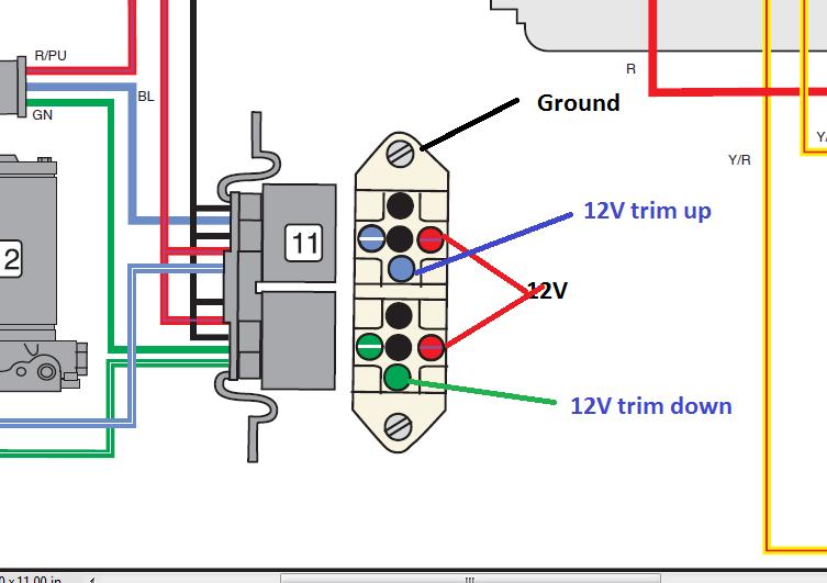 GA_7567] Volvo Penta 270 Trim Wiring Diagram Download Diagram   Volvo Penta 270 Trim Wiring Diagram      Astic Anist Xolia Mohammedshrine Librar Wiring 101