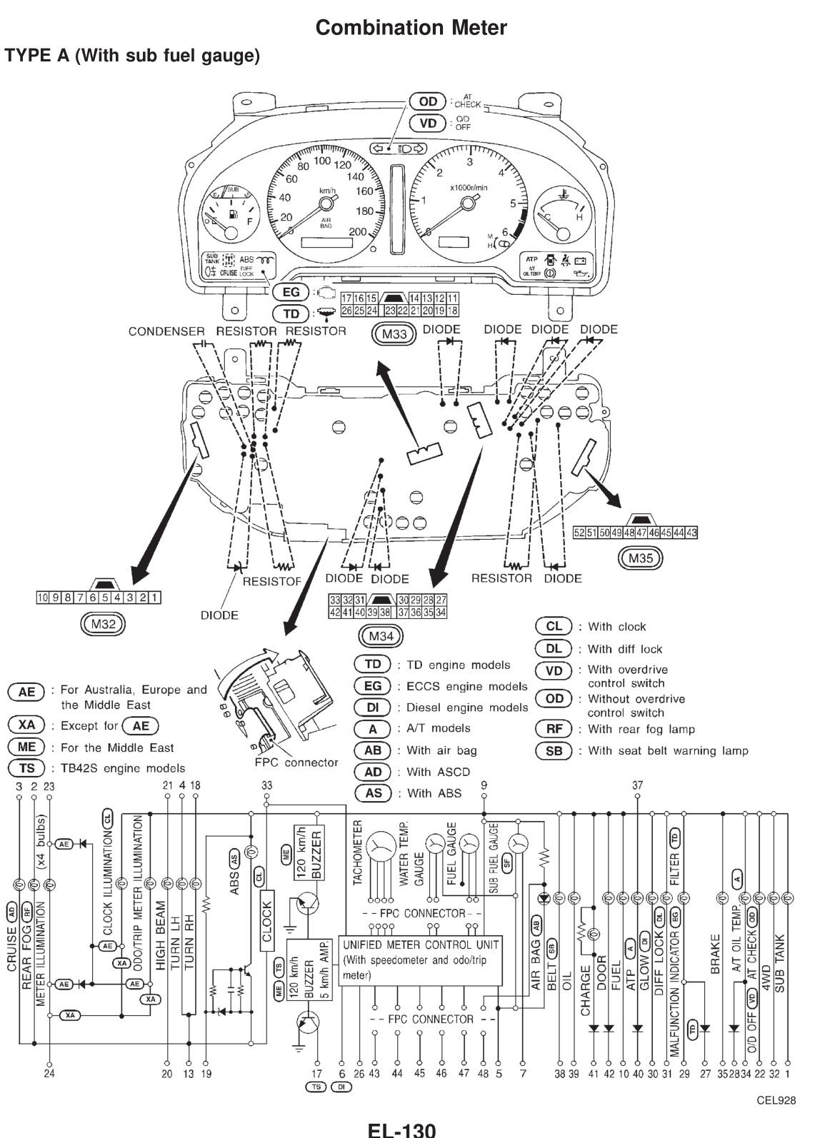 Nissan Gq Patrol Stereo Wiring Diagram