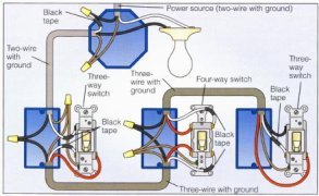 Wondrous Wiring Examples And Instructions Wiring Cloud Histehirlexornumapkesianilluminateatxorg