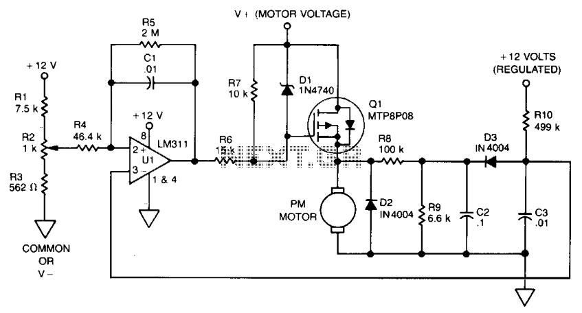 Awe Inspiring Motor Control Circuit Page 3 Automation Circuits Next Gr Wiring Cloud Filiciilluminateatxorg